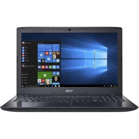 Laptop Acer TravelMate TMP259-G2 15.6 inch Full HD Intel Core i5-7200U 8GB DDR4 256GB SSD Windows 10 Pro Black