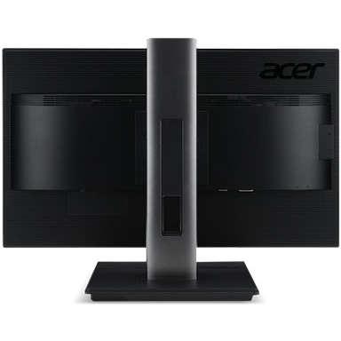 Monitor LED Acer B246HLymdr 24 inch 5ms Black