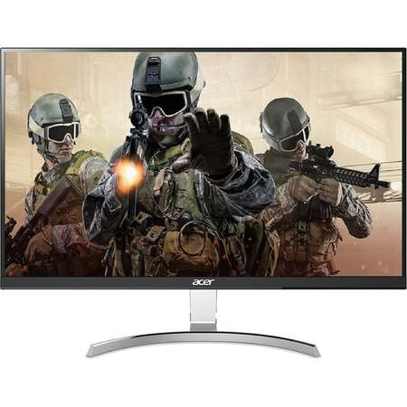 Monitor LED Gaming Acer RC271USMIDPX 27 inch 4ms Black