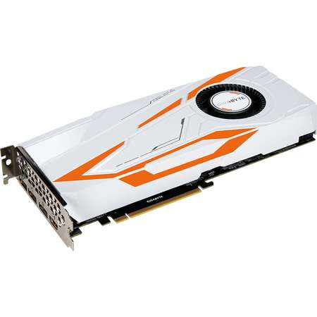 Placa video Gigabyte nVidia GeForce GTX 1080 Ti Turbo 11GB DDR5X 352bit