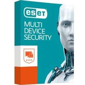 ESET Multi-Device 5  12 + 12 luni gratis