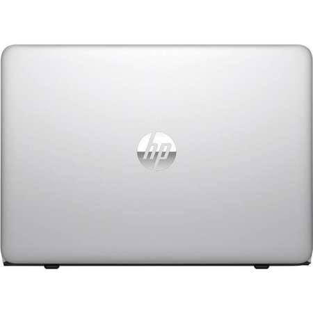 Laptop HP EliteBook 840 G4 14 inch Full HD Touch Intel Core i5-7200U 8GB DDR4 256GB SSD FPR Windos 10 Pro Silver