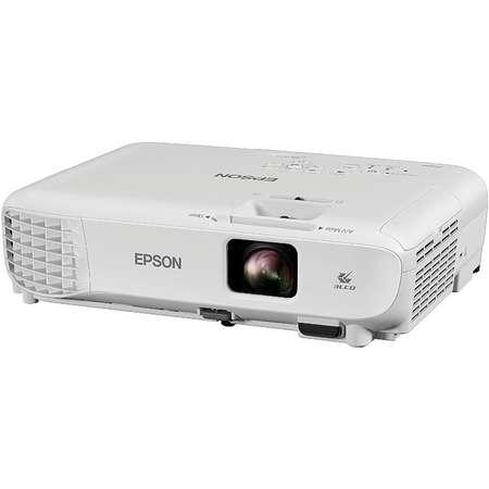 Videoproiector Epson EB-S05 3LCD SVGA Alb