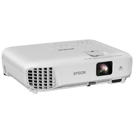 Videoproiector Epson EB-W41 3LCD WXGA Alb