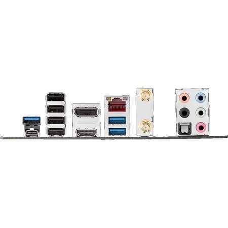 Placa de baza Asus ROG STRIX Z370-I GAMING Intel LGA1151 mITX