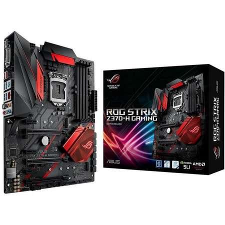 Placa de baza Asus ROG STRIX Z370-H GAMING Intel LGA1151 ATX