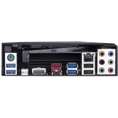 Placa de baza Gigabyte Z370 AORUS Gaming 3 Intel LGA 1151 ATX