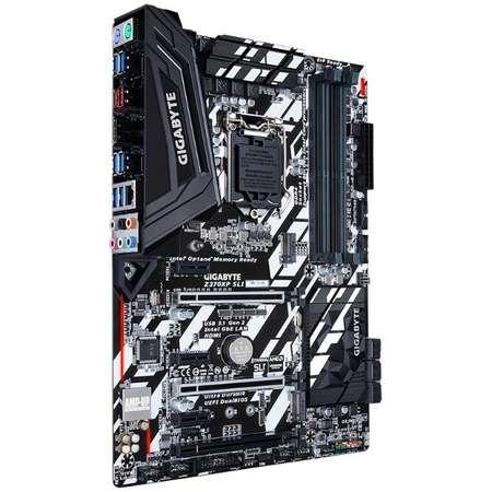 Placa de baza Gigabyte Z370XP SLI Intel LGA1151 ATX