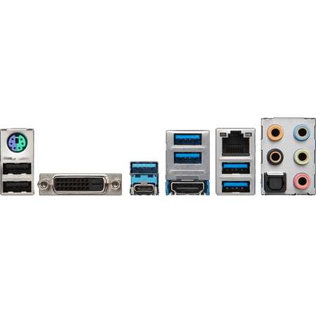 Placa de baza MSI Z370 KRAIT GAMING Intel LGA1151 ATX