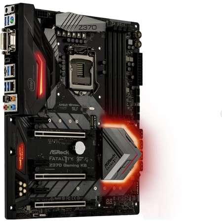 Placa de baza Asrock Z370 GAMING K6 Intel LGA1151 ATX