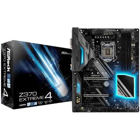 Placa de baza Asrock Z370 EXTREME4 Intel LGA1151 ATX