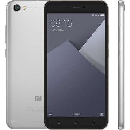Smartphone Xiaomi Redmi Note 5A 16GB Dual Sim 4G Grey