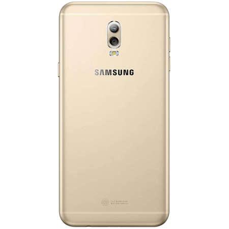 Smartphone Samsung Galaxy C7 2017 C7100 64GB 4GB RAM Dual Sim 4G Gold
