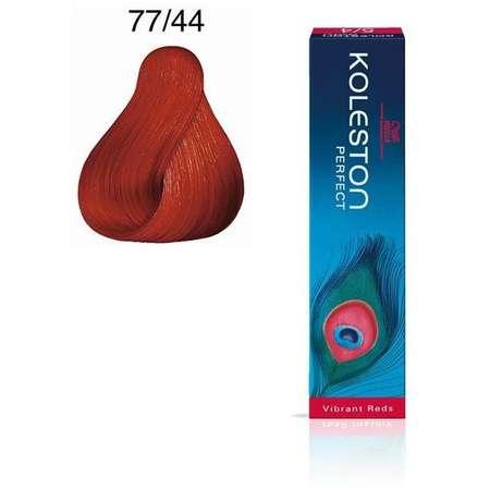 Vopsea De Par Permanenta Wella Professional Koleston Perfect 7744