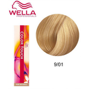 Color Touch Pure Naturals 9/01 Very Light Blonde Natural Ash