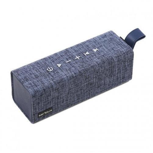 Boxa portabila Wave Cube 12 Blue thumbnail