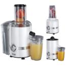 22700-56 Ultimate 3 in 1 800W blender 700 ml White