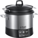 23130-56 Cook at Home 1000W 4.5l 8 programe Inox