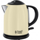 Fierbator Russel Hobbs 20194-70 Compact Colours Plus Classic 2200W 1l Cream