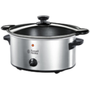 22740-56 Slow Cooker 160W 3.5l Inox