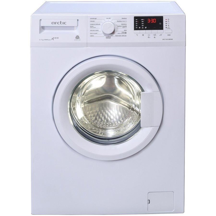 Masina de spalat rufe APL71022BDW0 7kg 1000rpm A+++ Alb thumbnail