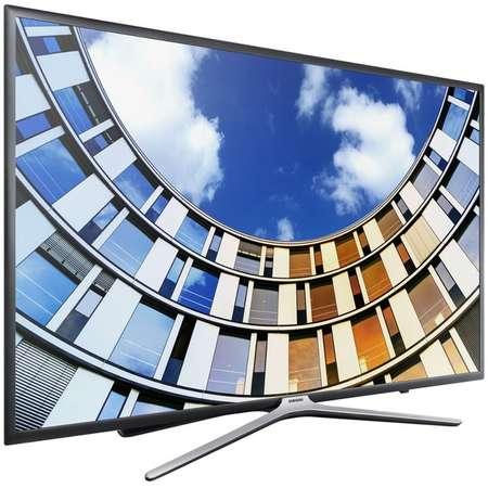 Televizor Samsung LED Smart TV UE32 M5502 81cm Full HD Black