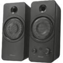 Zelos Speaker 2.0 12W Black