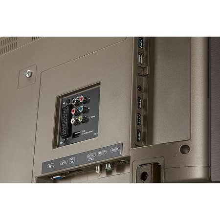 Televizor Horizon LED Smart TV 49 HL9910U 124cm Ultra HD 4K Silver