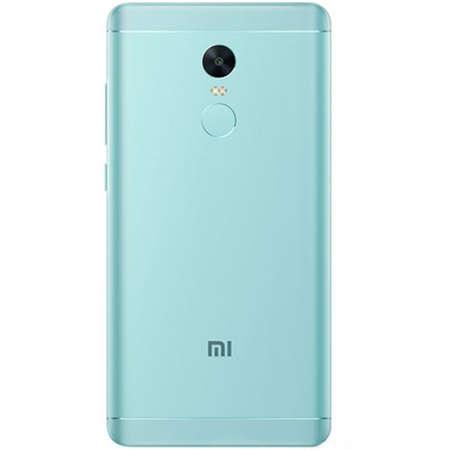 Smartphone Xiaomi Redmi Note 4X 32GB Dual Sim 4G Blue