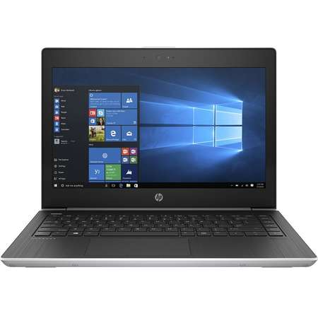 Laptop HP ProBook 430 G5 13.3 inch Full HD Intel Core i7-8550U 8GB DDR4 1TB HDD 256GB SSD FPR Windows 10 Pro Silver