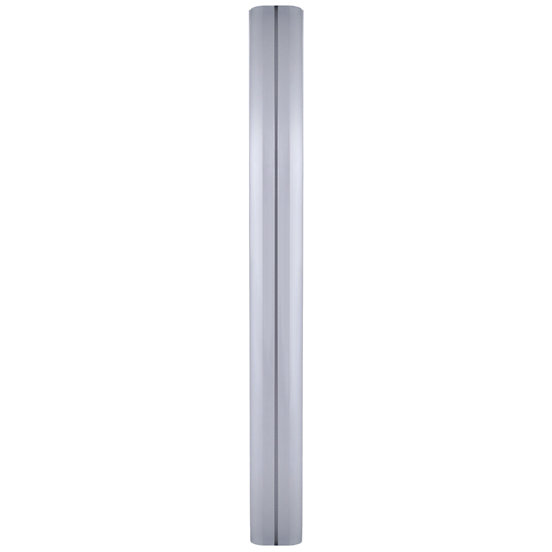 Stalp stand podea Public ACCSTD-MB-6337 Argintiu thumbnail