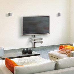 Suport perete SUPDVD-VG-CABLE10L + AV10 X 2 DV, receiver AV thumbnail
