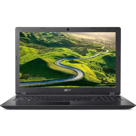 Laptop Acer Aspire A315-51 15.6 inch HD Intel Core i3-6006U 4GB DDR4 500GB HDD Linux Black