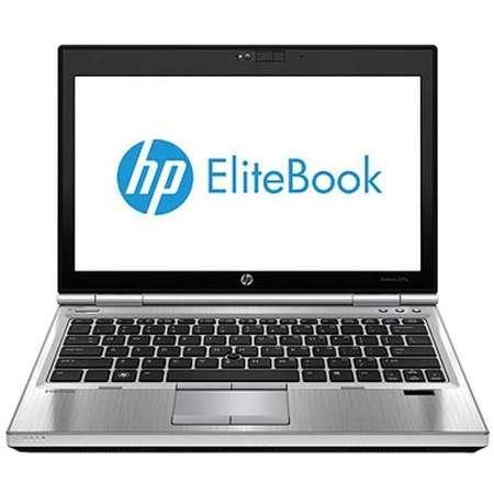 Laptop refurbished HP EliteBook 2570p 12.5 inch HD Intel Core i5-3320M 4GB DDR3 320GB HDD Windows 10 Home
