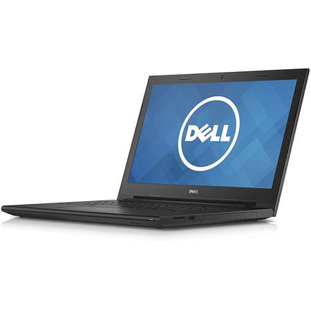 Laptop refurbished Dell Inspiron 15 3541 15.6 inch HD AMD E1-6010 4GB DDR3 500GB HDD