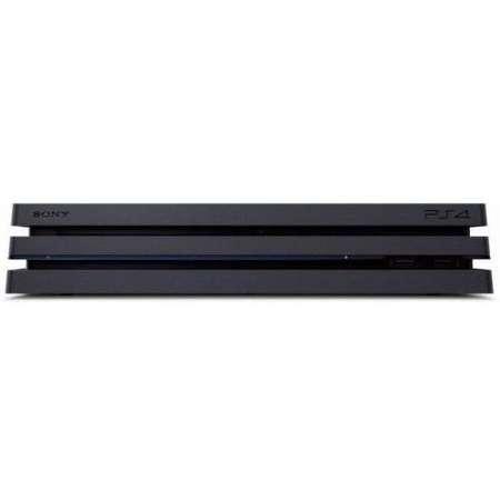 Consola Sony Playstation 4 Pro 1TB + FIFA 18 + Playstation Plus 14 days