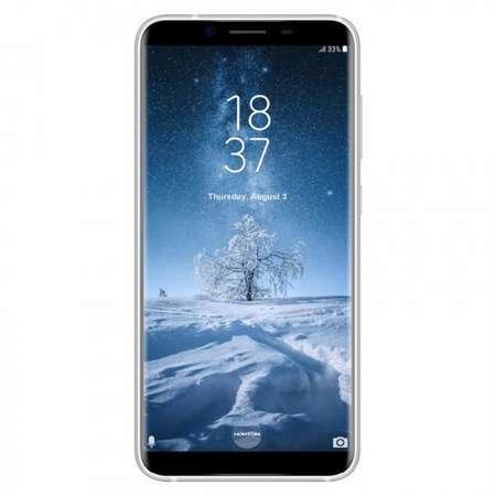 Smartphone HomTom S8 64GB Dual Sim 4G Silver