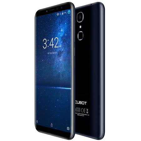 Smartphone Cubot X18 32GB Dual Sim 4G Blue