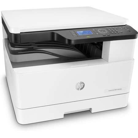 Multifunctionala HP LaserJet MFP M436N Alb