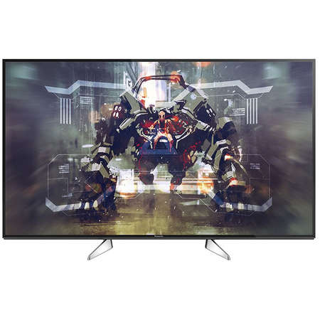 Televizor Panasonic LED Smart TV TX-55 EX600E 139cm Ultra HD 4K Black