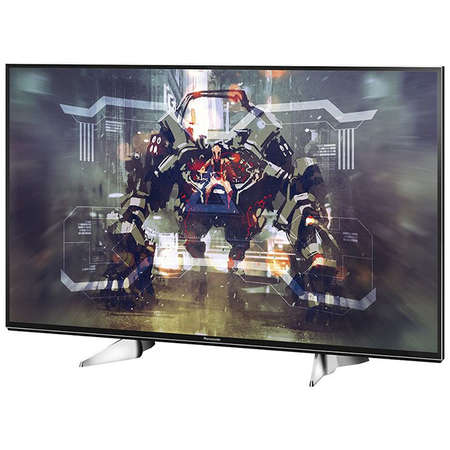 Televizor Panasonic LED Smart TV TX-65 EX600E 165cm Ultra HD 4K Black