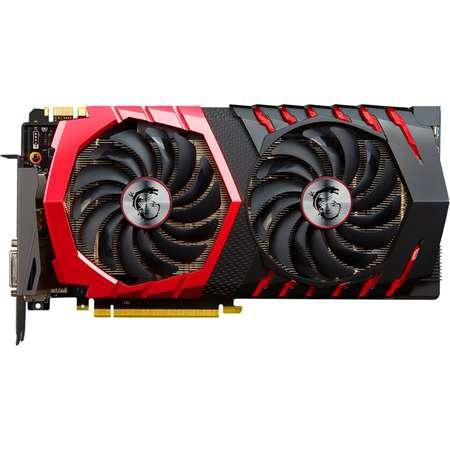 Placa video MSI nVidia GeForce GTX 1070 Ti GAMING 8GB DDR5 256bit