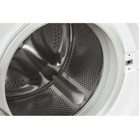Masina de spalat rufe Indesit BWSA 61253 W 6 kg 1200 rpm Clasa A+++ Alb