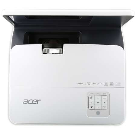 Videoproiector Acer U5320W WXGA White