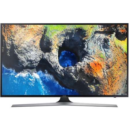 Televizor Samsung LED Smart TV UE65 MU6122K 165cm Ultra HD 4K Black