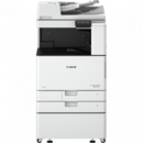 Multifunctionala laser color Canon imageRUNNER C3025i A3 Alb