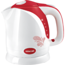SWK1504RD 2000W 1.5l White / Red