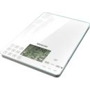 Cantar de bucatarie Sencor SKS 6000 5kg White
