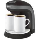 Cafetiera Sencor SCE 2000BK 350W 0.3l Black