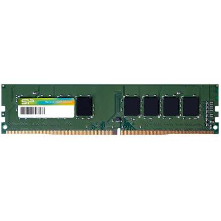 Memorie Silicon Power 4GB DDR4 2400 MHz CL17
